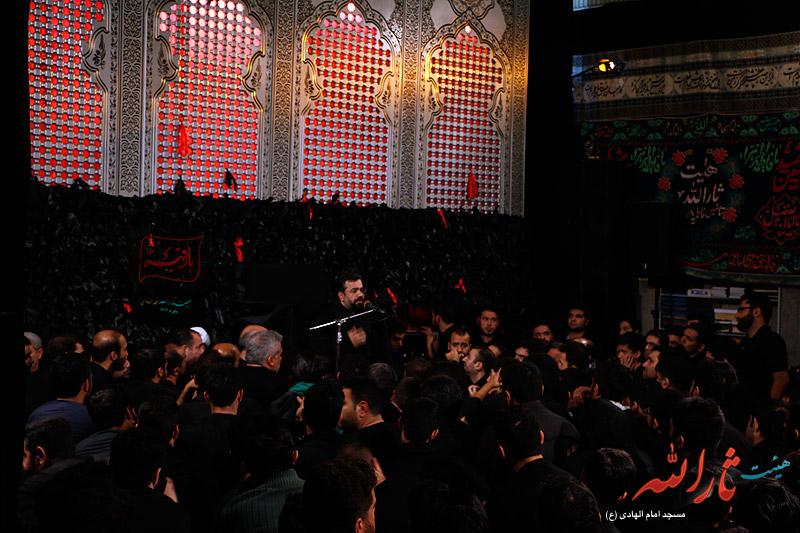 تصاویر مراسم عزاداری محرم ۱۳۹۳ سری سوم