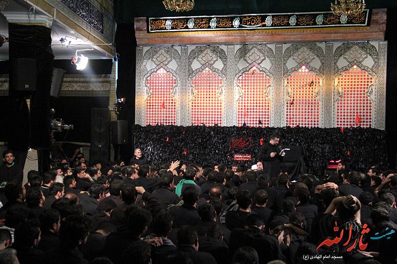 تصاویر مراسم عزاداری محرم ۱۳۹۳ سری چهارم