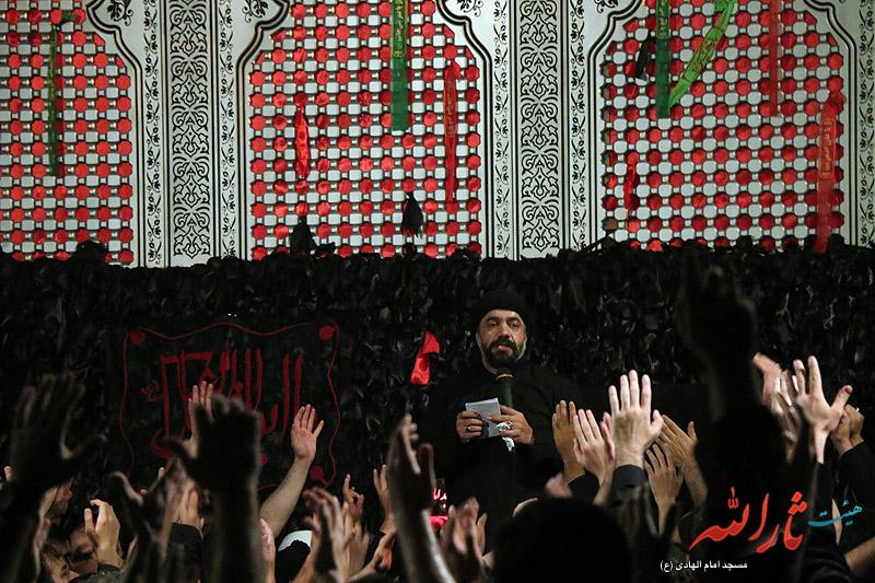 تصاویر مراسم عزاداری محرم ۱۳۹۳ سری هفتم