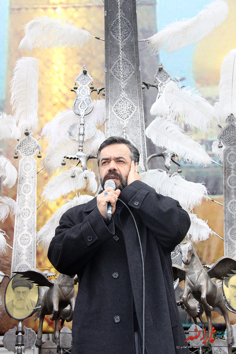 تصاویر مراسم عزاداری محرم ۱۳۹۳ سری هشتم