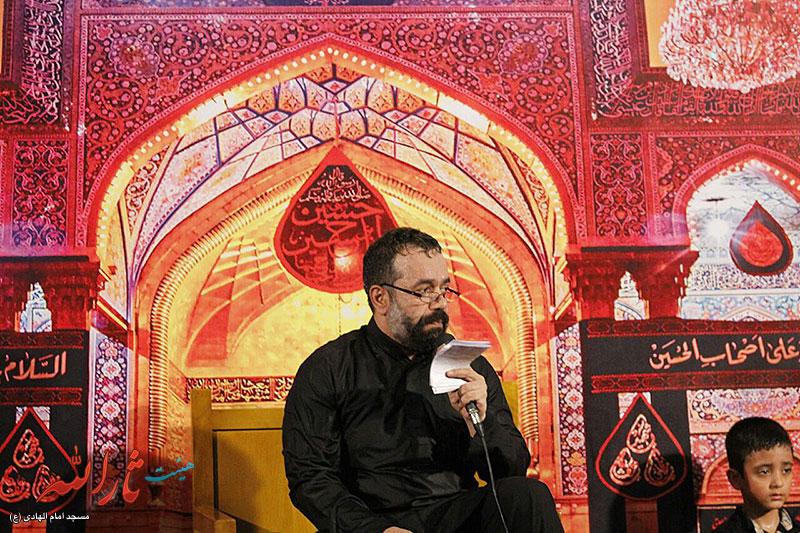 تصاویر مراسم عزاداری اربعین حسینی ۱۳۹۴ سری دوم