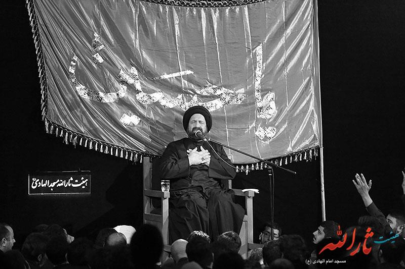 تصاویر مراسم عزاداری محرم ۱۳۹۴ سری دوازدهم
