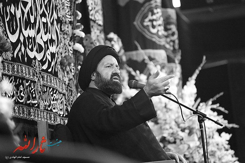 تصاویر مراسم عزاداری محرم ۱۳۹۴ سری هفتم
